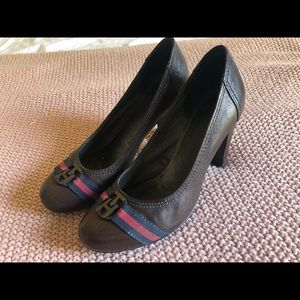 Pumps Tommy Hilfiger shoes, 3.25 in heel.